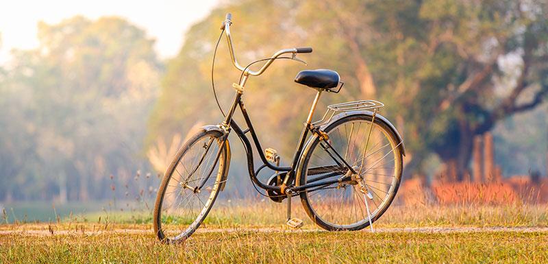 Cykel en bra investering