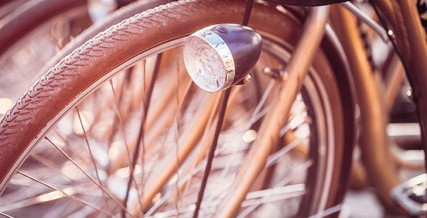 Kännetecken för en god cykelbutik