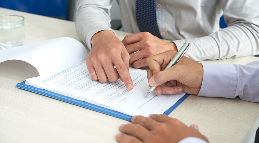 Det du behöver veta om försäkringsrätt